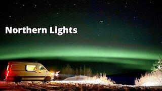 Northern Light Alaska