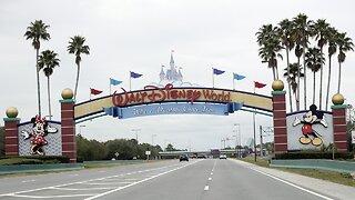 Disney Begins Employee Furloughs Amid Coronavirus Pandemic