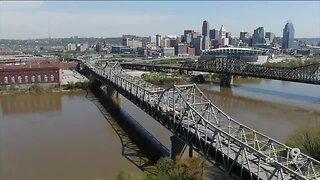 Coronavirus slows down talks about Brent Spence Bridge replacement