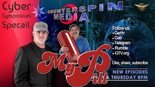 Counterspin Special: Mike Lindell's Cyber Symposium
