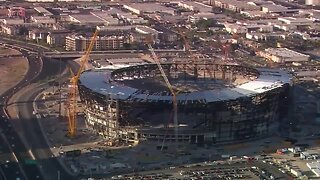 Raiders fans buying season tickets to make profit