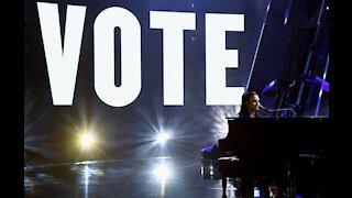 Demi Lovato's Commander In Chief performance 'censored at Billboard Music Awards'