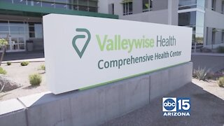 Valleywise Health: Bringing quality health care to your community