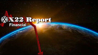 Ep. 2387a - The World Is Watching, If America Falls The World Falls