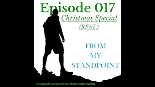 Episode 017 Christmas Special (REST.)