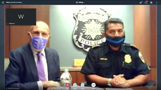 Chief Morales speaks out ahead of Thursday FPC meeting