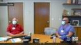 Arizona hospitals take statewide approach
