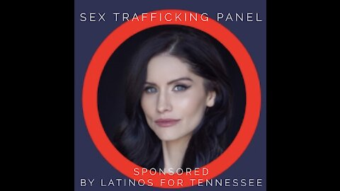 Latinos For Tennessee Sex Trafficking Panel