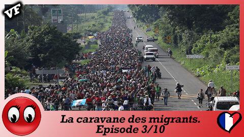 """(VF) """"La chute de la Cabale"""" Episode 3/10"""