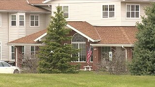 A Lorain County nursing home is battling more than 60 cases of Covid-19