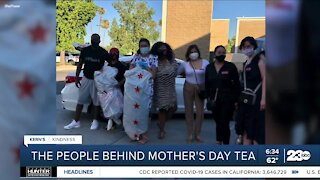 Kern's Kindness: The people behind Mother's Day Tea