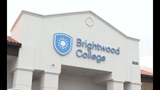 What can Brightwood students do about federal student loans?