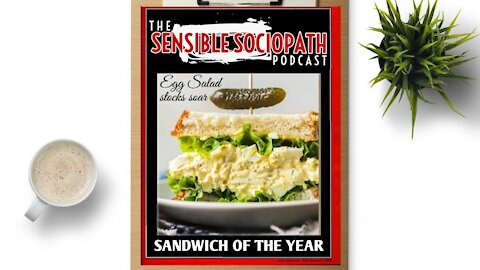 2021: The Great Egg Salad Reset