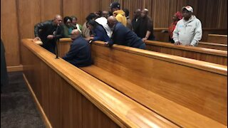 Port Elizabeth rape survivor gets justice after seven years, as rapist is sentenced to life (z59)