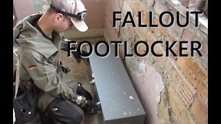 Fallout Footlocker
