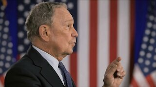 Bloomberg Spending $100 Million To Boost Biden Campaign In Florida