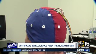 Artificial intelligence and the brain