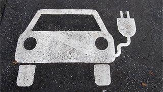 Tesla's Electric Cars Need Less Maintenance