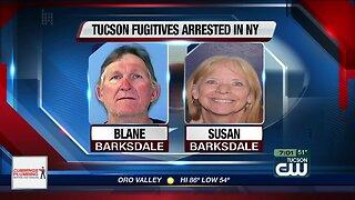 Tucson murder suspects arrested in New York