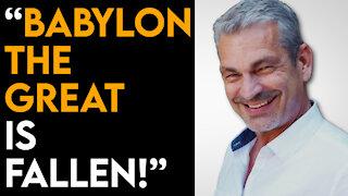 4-8-21 JOHNNY ENLOW: BABYLON THE GREAT HAS FALLEN!