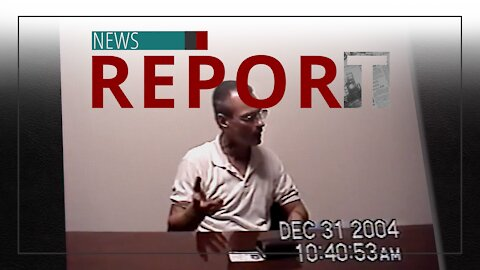 Catholic — News Report — Gay Orgy Cover-Up