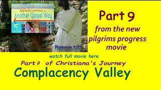 Christiana's Journey - Part 9 -