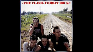 (The Clash) Should I Stay Or Should I Go - Michael Conti