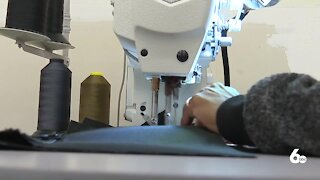 New sewing apprenticeship program helps fill labor shortage