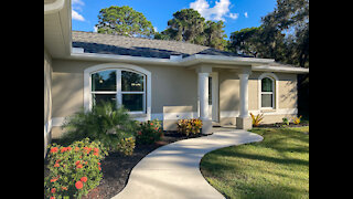 For Sale 3/2/2 Heated Pool Home in Sarasota County Florida