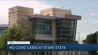 Stark State College boasts no COVID-19 cases after 3 months of in-person instruction