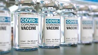 FDA Open To Fast Tracking COVID Vaccine