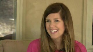 Green Country woman battling stage 4 breast cancer offers message of hope