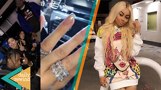 Kylie Jenner ENGAGED?! Blac Chyna PREGNANT?! | DR
