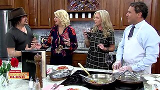Cooking with Gino | Morning Blend