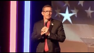 Michael Flynn: Trump won the electoral and popular vote!
