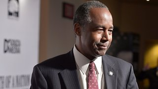 HUD Secretary Ben Carson Planning To Leave After Trump's First Term
