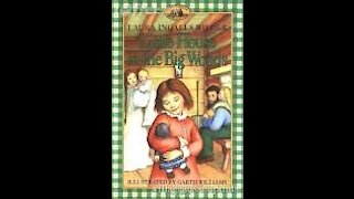 Little House in the Big Woods by Laura Ingalls Wilder audiobook
