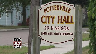 Former Potterville city manager, son, charged in misconduct investigation