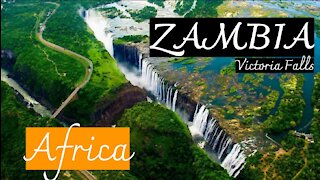 Discover AFRICA_ ZAMBIA Africa's Most Beautiful Places on Planet Earth you need to know about