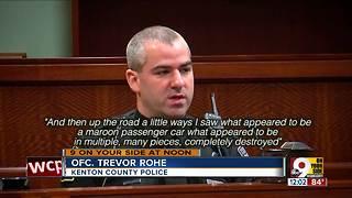 Daniel Greis murder trial continues