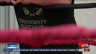 Bakersfield Boxing Brotherhood