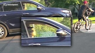 Mentor-on-the-Lake police identify hit-skip driver who struck child on bicycle