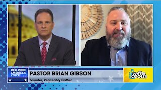 Pastor Brian Gibson on the Latest Polling on Religious Freedom in America
