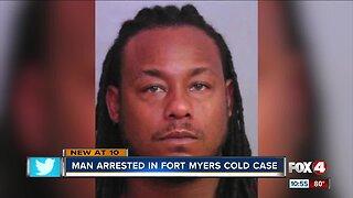 Police arrest victim's boyfriend in cold case murder