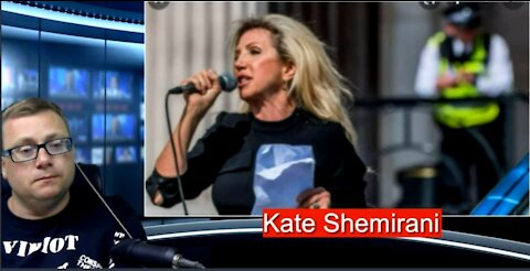 UNN's David Clews talks to Kate Shemirani