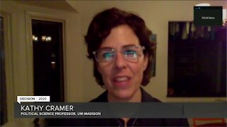 UW-Madison Professor gives insight into presidential election