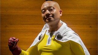 'One-Punch Man' Pits Saitama Against Suiryu In Epic Battle