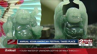 Asian-American Festival
