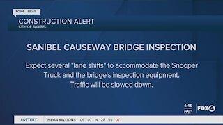 Sanibel Causeway Bridge Inspection