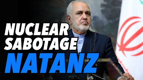 Sabotage at Natanz nuclear site. Iran & Israel move closer to conflict. Biden-Harris confused
